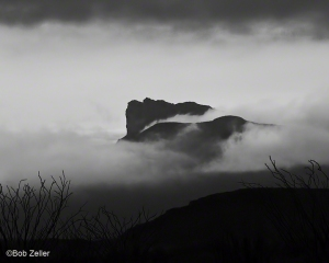 """""""Mountains in the Mist"""""""