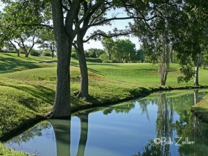 Hole number one - San Angelo Country Club