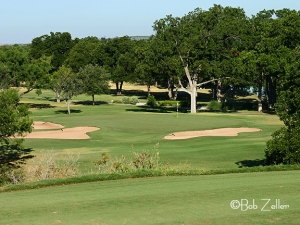 Hole number ten - San Angelo Country Club