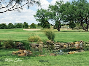 Hole number fifteen - San Angelo Country Club