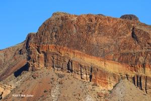 Cerro Castellan - 1/200 sec, @ f5.6, -0.3, ISO 200.