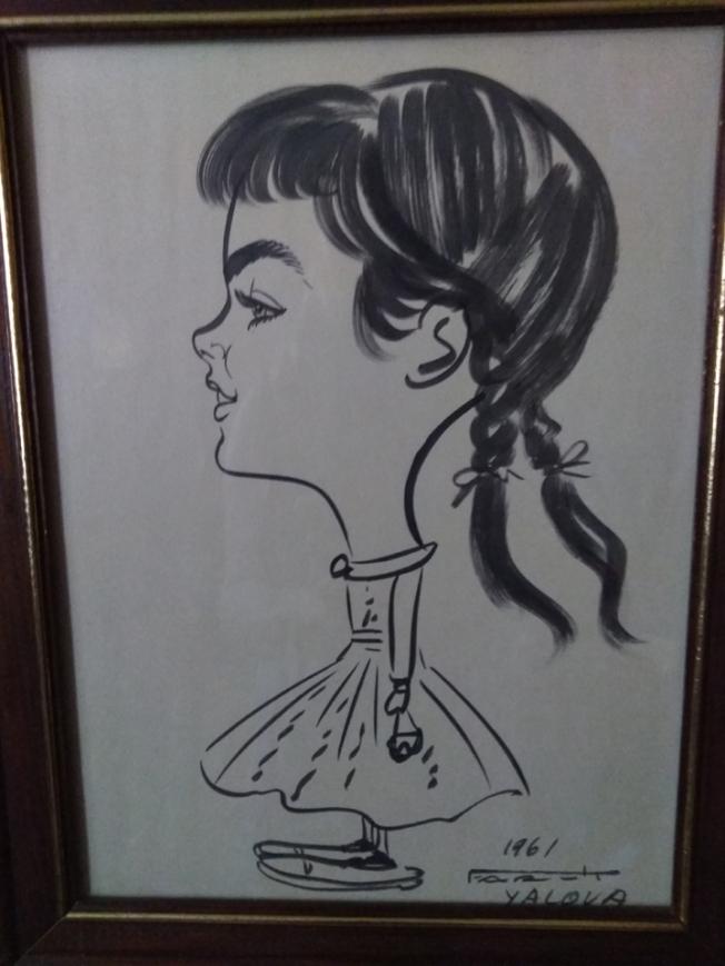 Yalova Mystery Girl